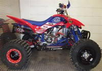 Click to view album: Ayrton Knowles 2013 Race Bike