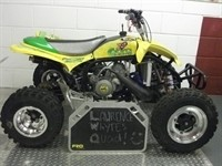 Click to view album: Lawrence Whyte's new Factory ECX100