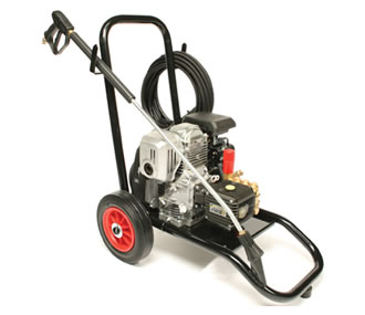 Taskman Pressure Washers- Quality Honda Engined Power Washers